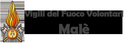 Vigili del Fuoco Volontari – Malè Logo